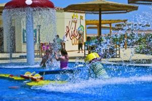 Maritim Sharm el Sheikh, Jolie Ville Pensuela, €gypten,  Kids Club, Kinder,