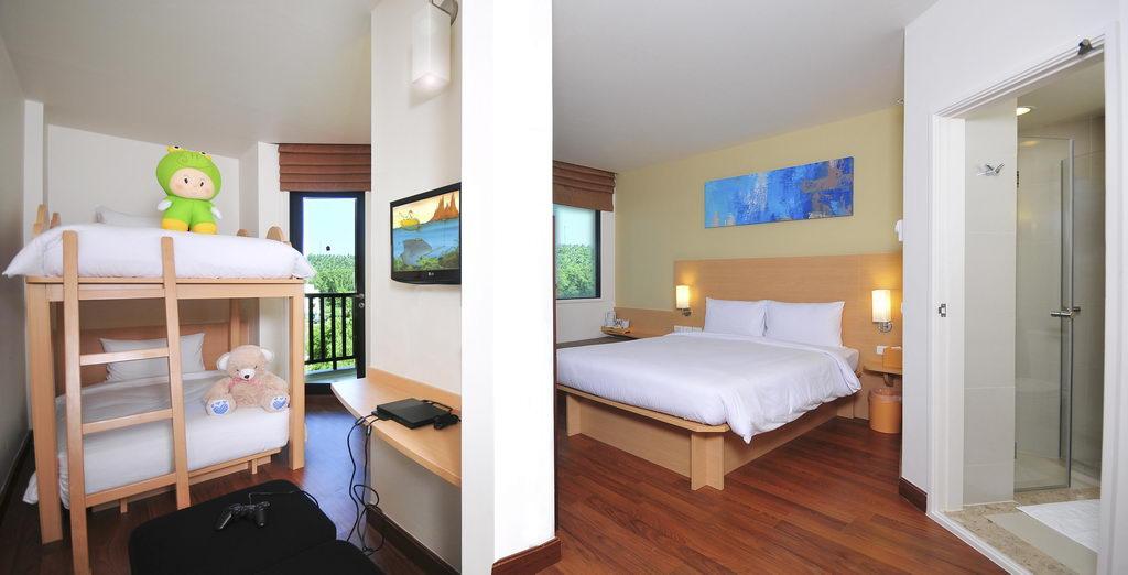 ibis_Phuket_Kata_family_room