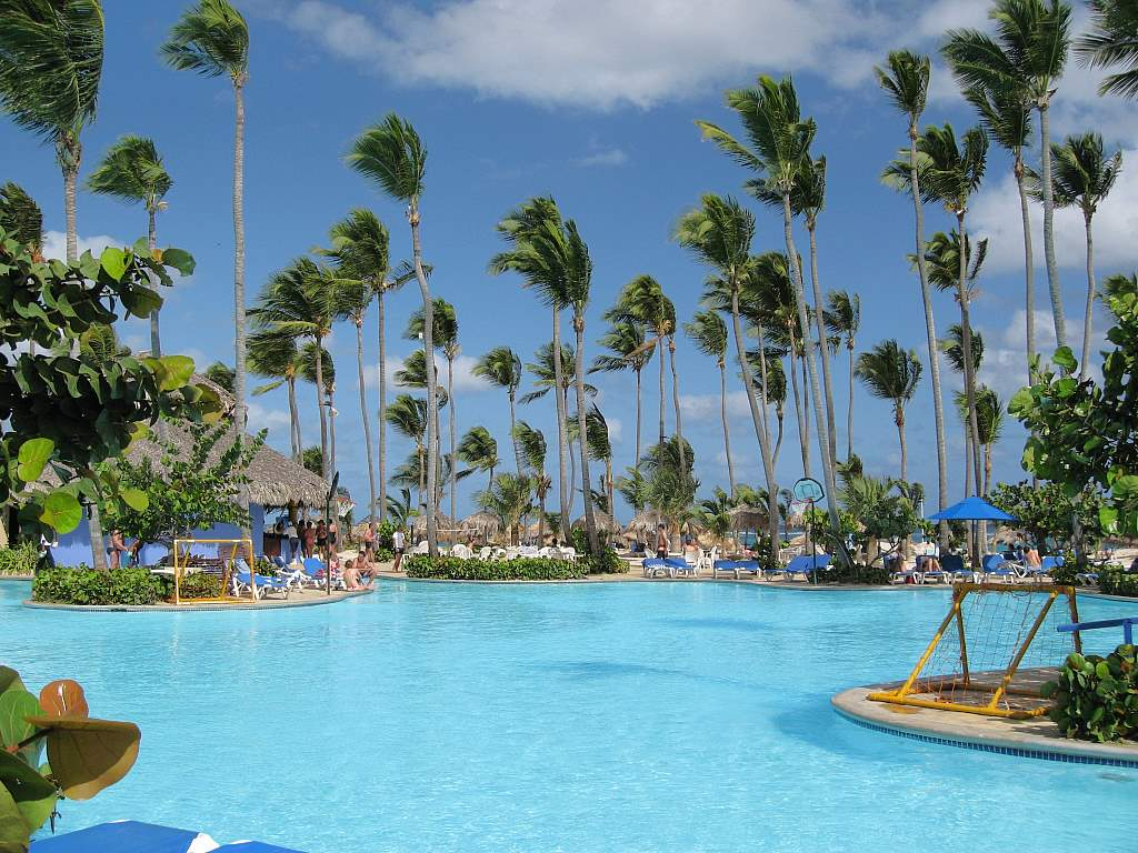 punta cana resort