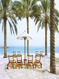 ОАЭ пляж1
