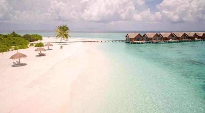 Мальдивы FURAVERI ISLAND RESORT & SPAvk