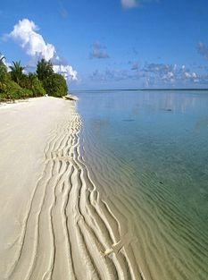 Индия Гоа пляж
